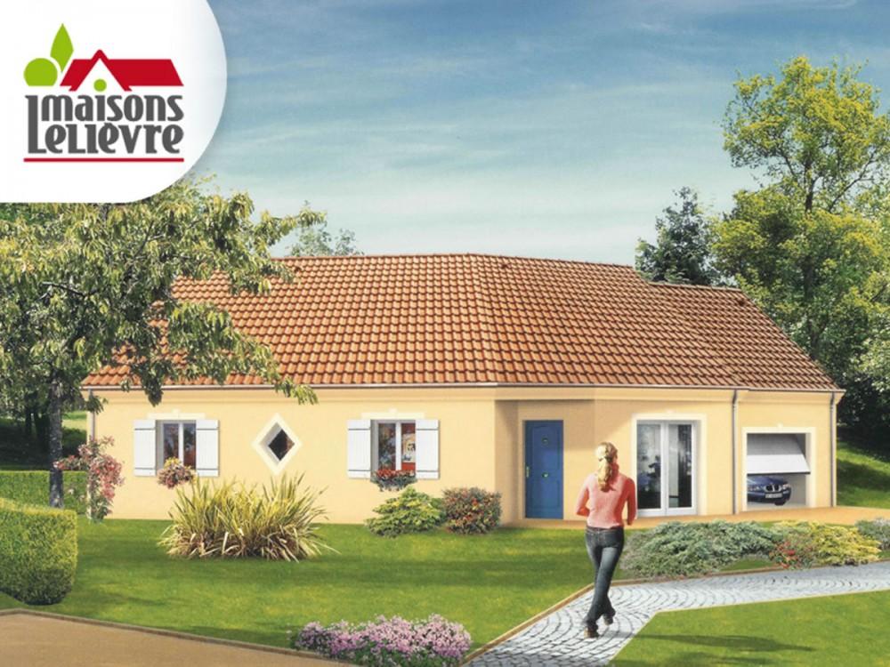 Constructeur de maison neuve loiret 45 constructeur maison for Constructeur de maison haute loire