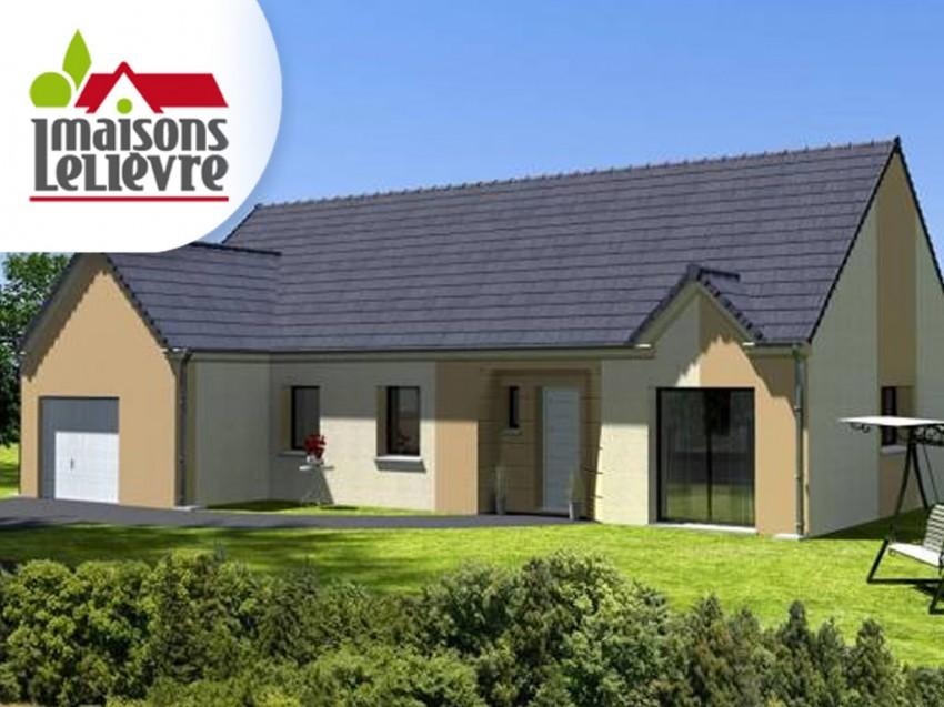 Attrayant Votre Maison Traditionnelle Neuve Dans La Région Pays De La Loire
