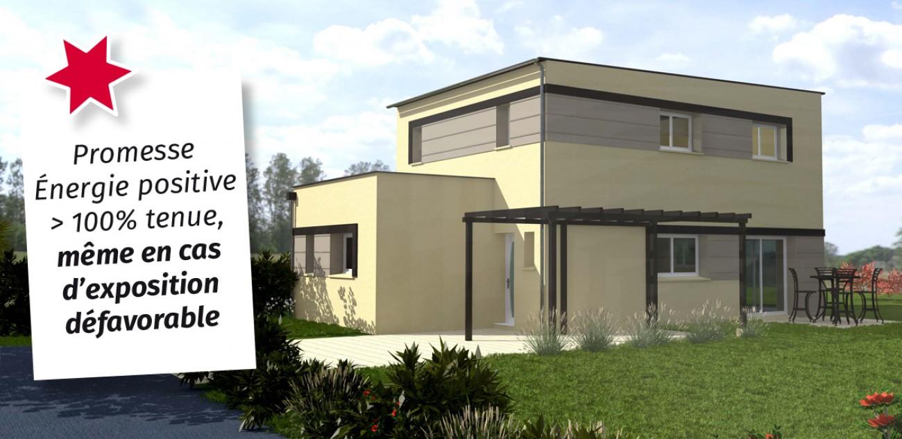 notre savoir construire en maison nergie positive. Black Bedroom Furniture Sets. Home Design Ideas