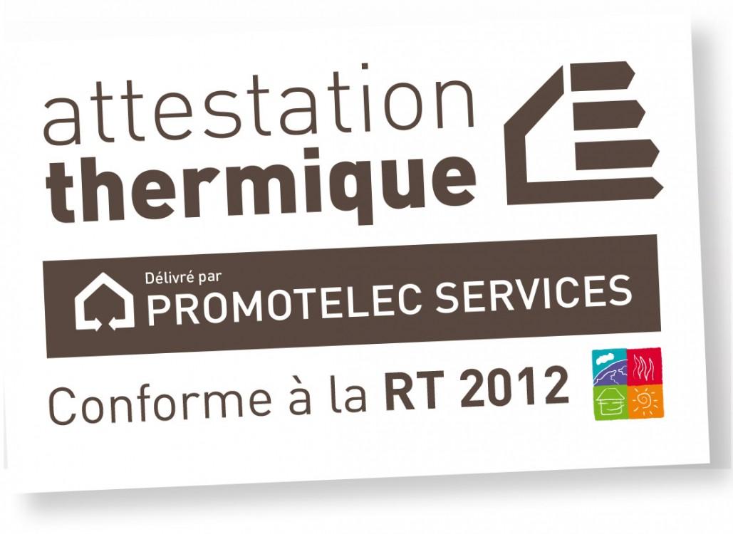 Plans de construction de maison individuelle aux normes rt for Attestation rt 2012 maison individuelle