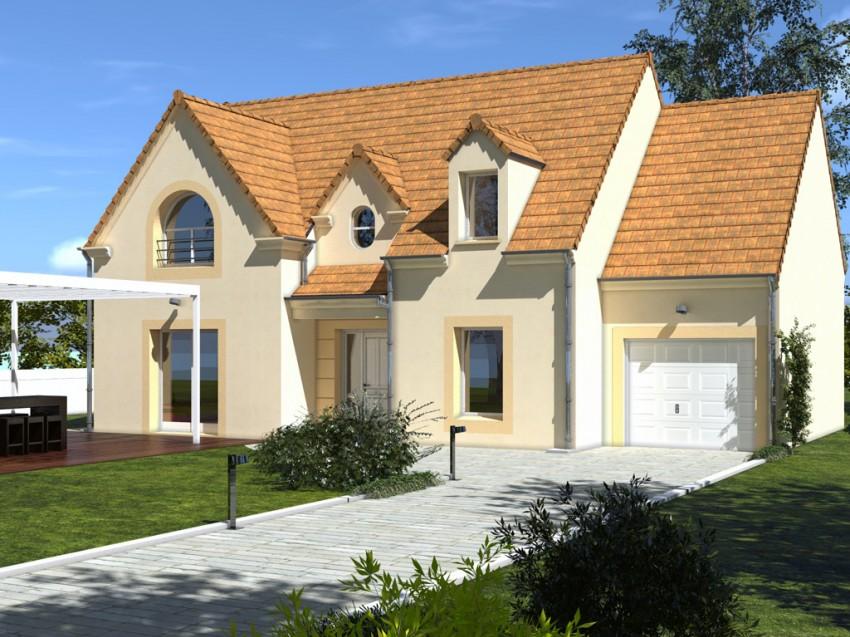 Prix maison lelievre blitz blog for Prix construction maison individuelle