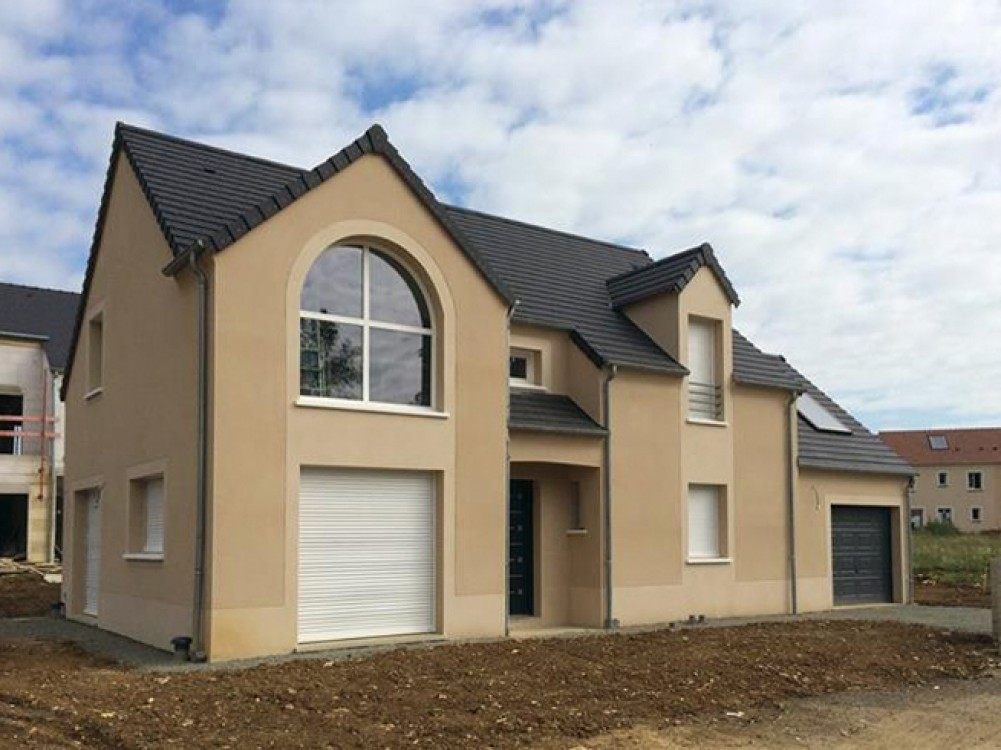 constructeur de maison contemporaine aux normes rt 2012