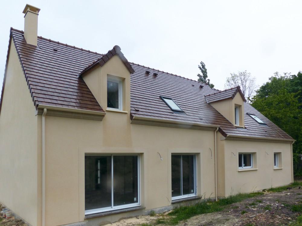 Prix maison lelievre celia avie home for Prix du m2 construction maison individuelle