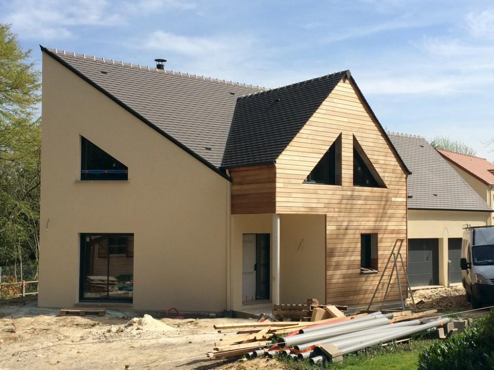 Constructeur De Maison Traditionnelle Aux Normes Rt 2012