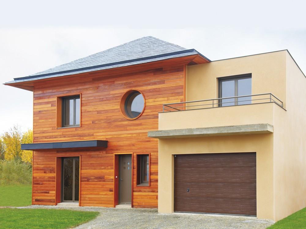constructions nergie positive plans et mod les de maison rt 2020. Black Bedroom Furniture Sets. Home Design Ideas