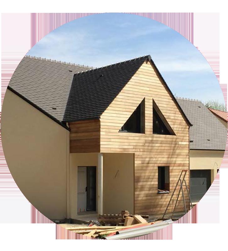 Agences du constructeur de maison individuelle leli vre tours for Constructeur maison individuelle tours