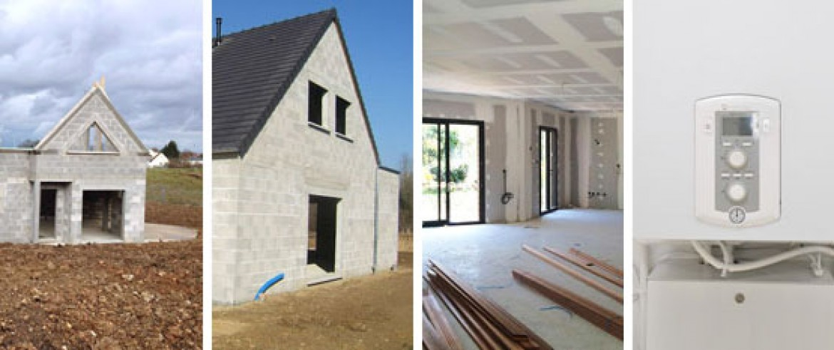Planning Travaux Et Sav Construction Maison Individuelle