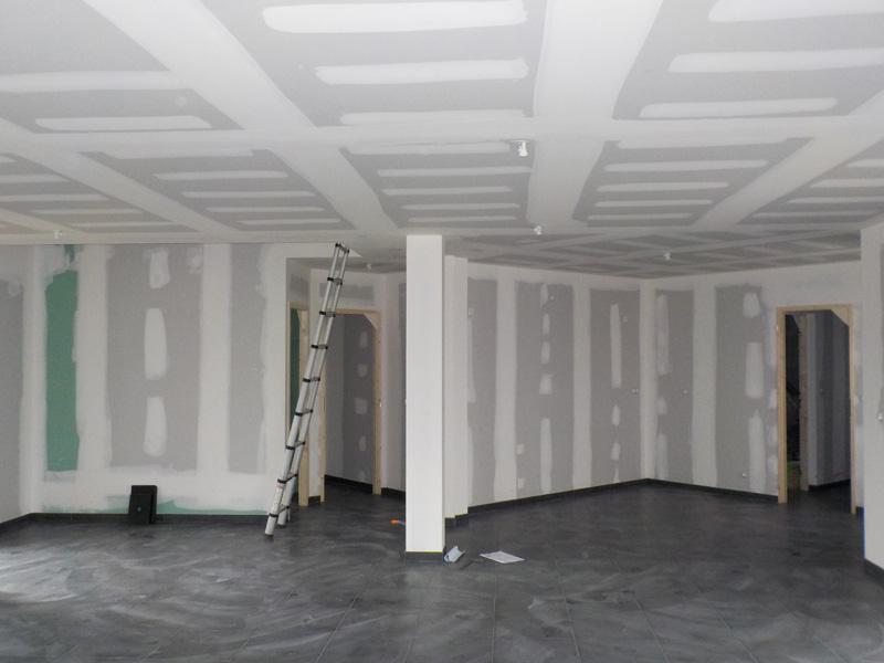 photos maisons neuves individuelles photo chantier de. Black Bedroom Furniture Sets. Home Design Ideas
