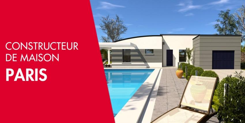 Constructeur de maison paris 75 constructeur maison for Construction maison neuve ile de france