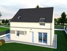 Plan De Maison Avec Sous Sol